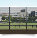 ONEline Security Fencing