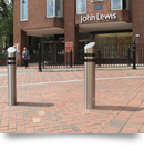Street Furniture - John Lewis