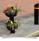 Street Furniture - Planter